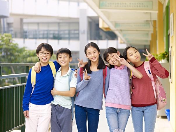 英会話スクール生徒広島