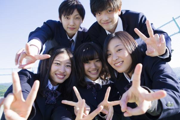 中学・高校クラス